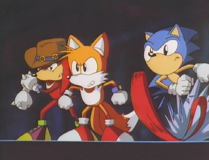 Gaming Rocks On Sonic The Hedgehog The Movie