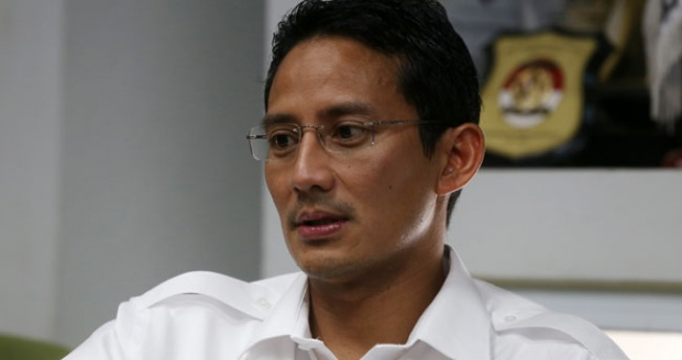 Image result for sandiaga uno haji