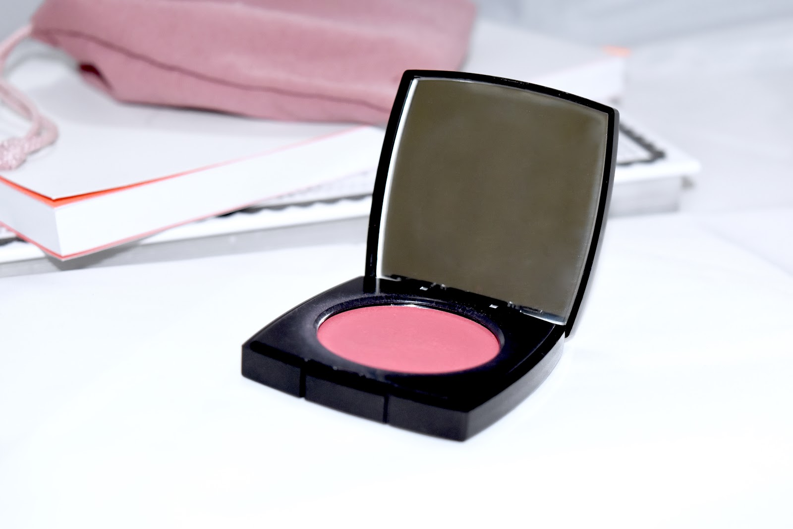 Chanel Makeup Blush