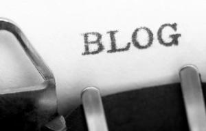 Thumbnail Buram di Halaman Depan Blog