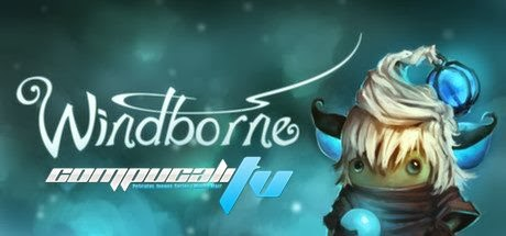 Windborne PC Full