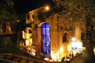 Gli Horti Sallustiani e il quartiere Ludovisi - Visita guidata con apertura esclusiva, Roma