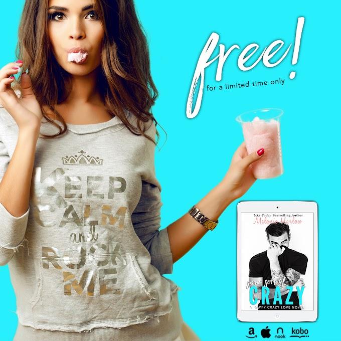 FREE from Melanie Harlow!