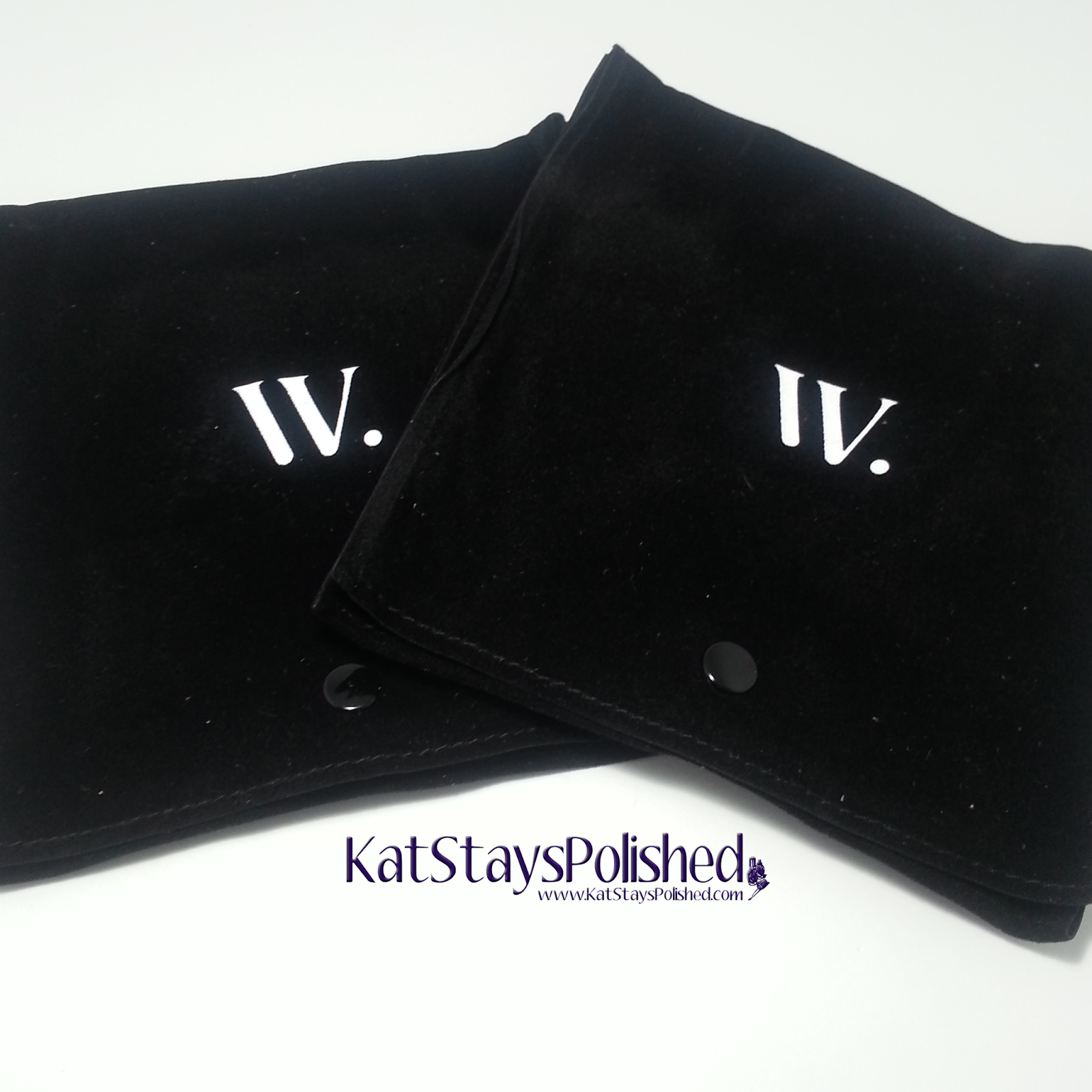 Wantable August 2014 Accessories | Kat Stays Polished