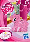 My Little Pony Wave 1 Pinkie Pie Blind Bag Card