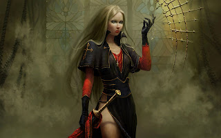 Fantasy world women image free download