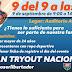 Tryouts el 9 de Septiembre para Librtadores de Querétaro (LNBP)