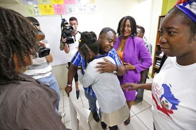 Estados Unidos eliminó el permiso temporal migratorio TPS para los haitianos