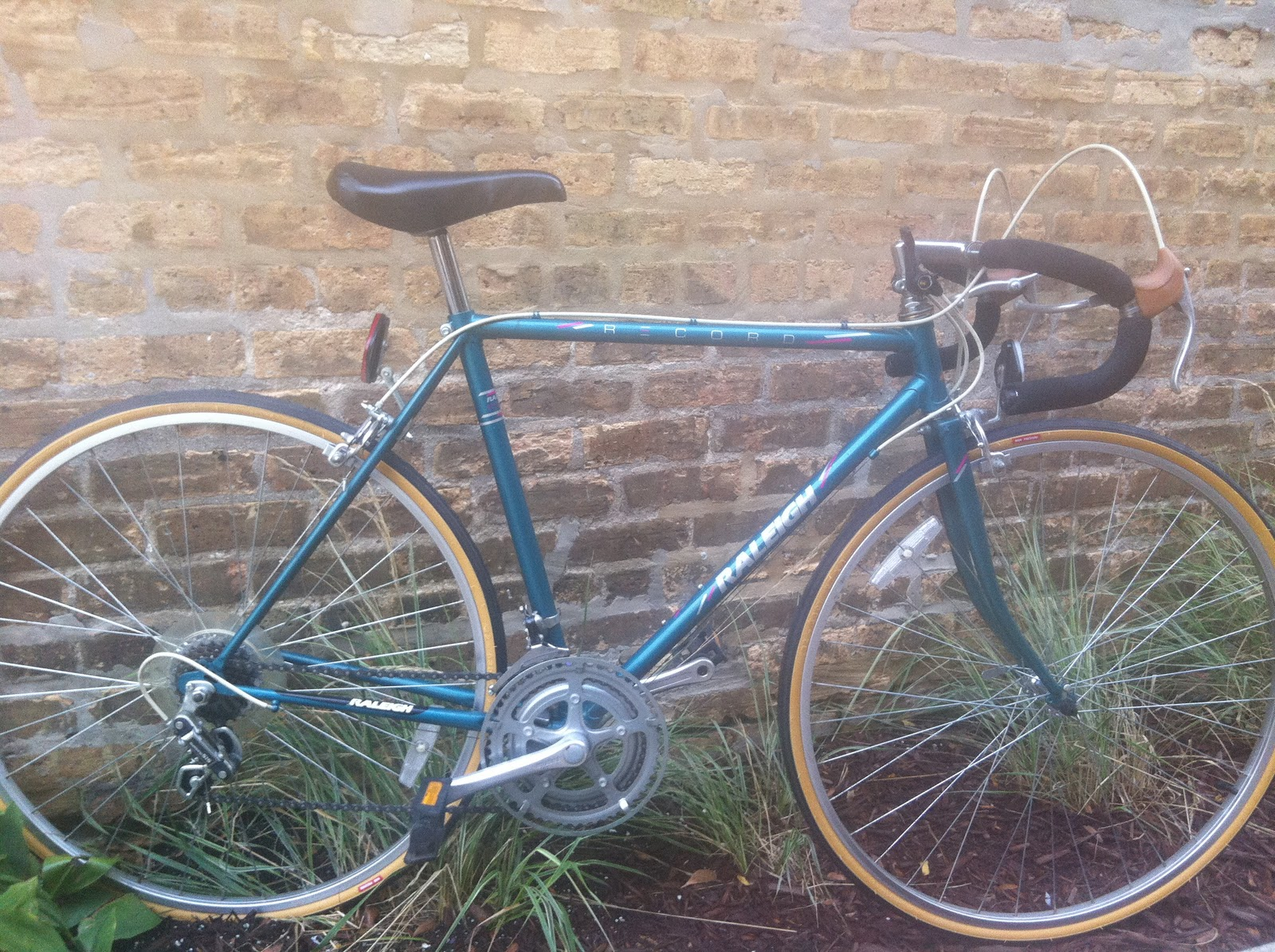 Bike Shop Sale Campbell Street Bicycle Shop Used Raleigh Record S For Sale