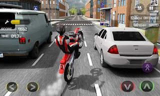 race the traffic moto apk unlimited money