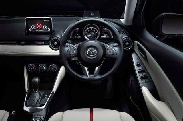 2018 Voiture Neuf ''2018 Mazda 2'', Photos, Prix, Date De Sortie, Revue, Nouvelles