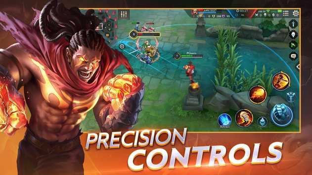 Arena of Valor: 5v5 Arena Game APK - Get Android APK