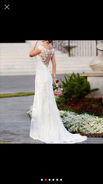 Wedding Dress Buyers 73 Superb Size