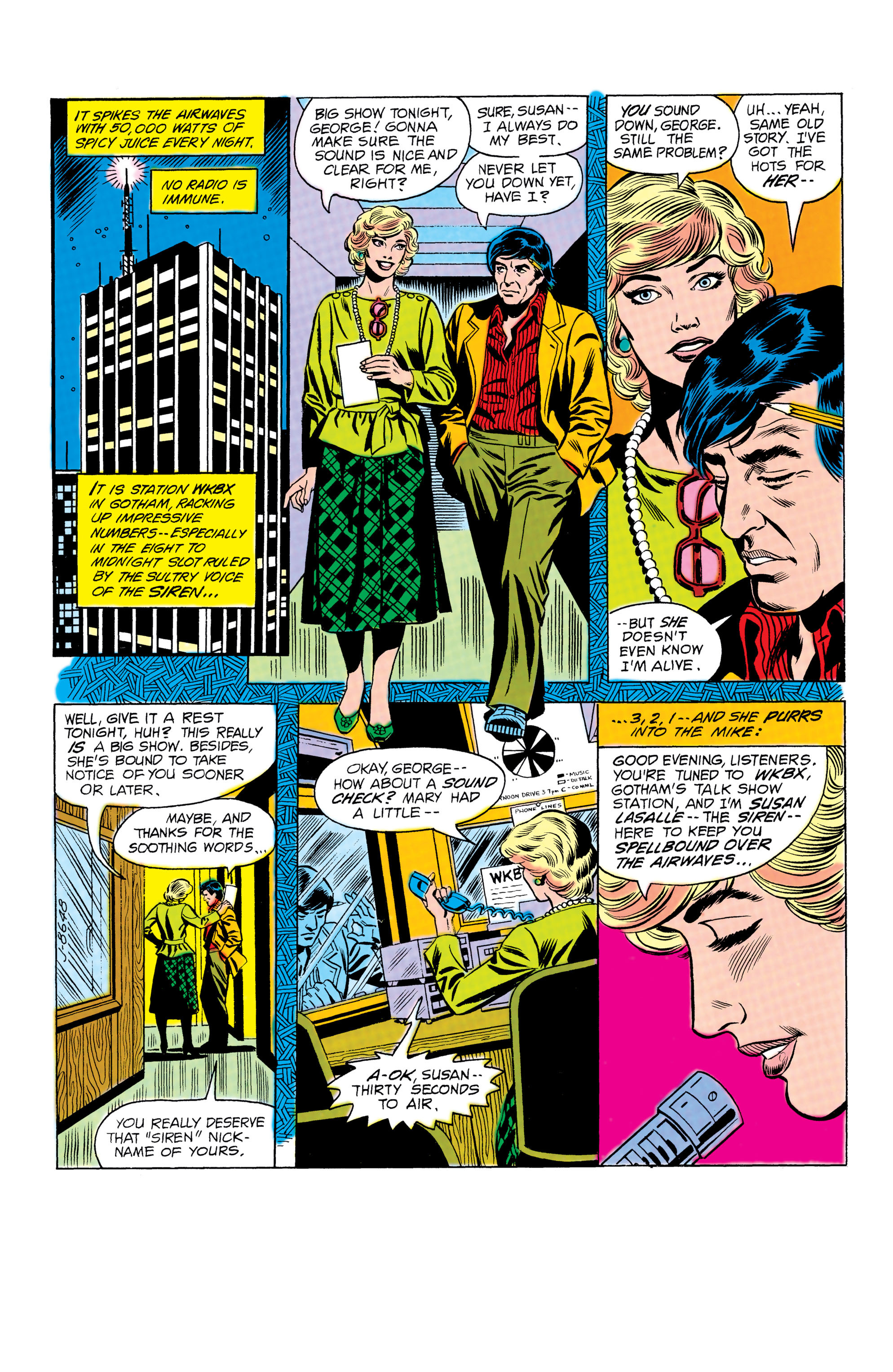 Read online World's Finest Comics comic -  Issue #292 - 2