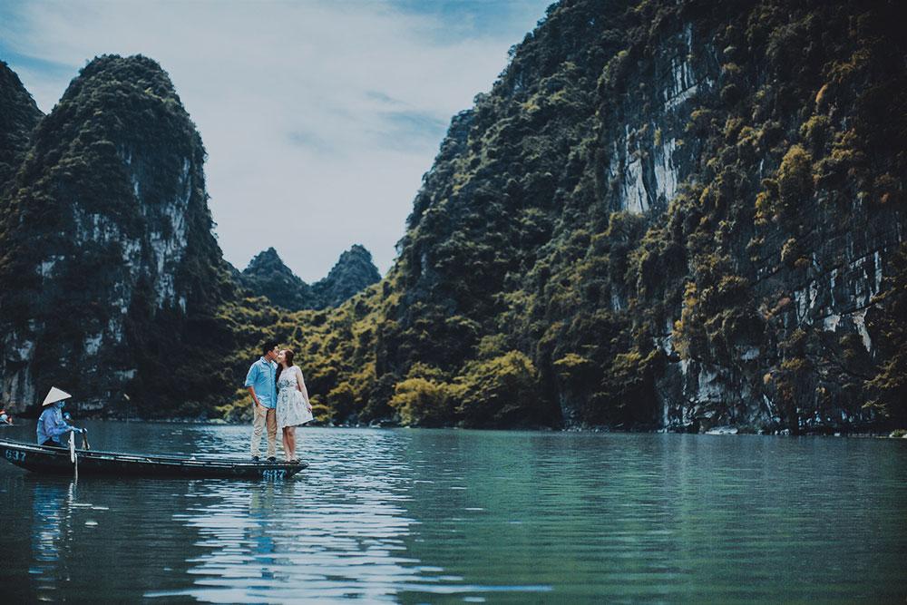 Tuyệt tình cốc- Kinh nghiệm du lịch Ninh Bình