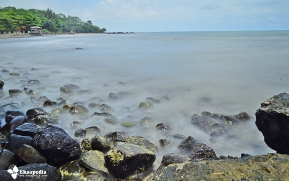 Pantai Di Batang Jawa Tengah