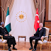 FG okays establishment of new schools, hospitals by Turkey – Presidency