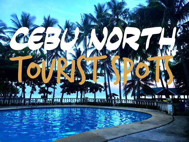 Places to Visit in Cebu North - Cebu, Philippines