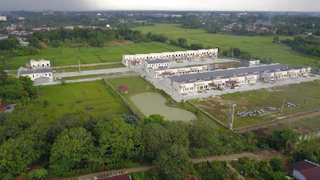 Jual Rumah DP 0% Di Medan Tanjung Morawa