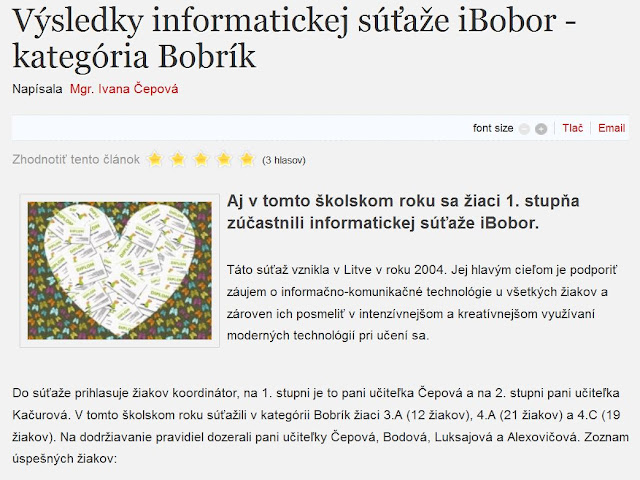 http://zshu.sk/index.php/nase-uspechy/uspechy-2015-2016/item/440-vysledky-informatickej-sutaze-ibobor-kategoria-bobrik