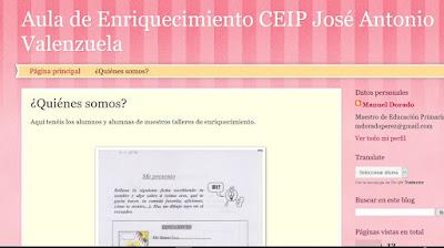 http://enriquecimientojoseantoniovalenzuela.blogspot.com.es/