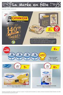 Catalogue Intermarché 5 au 17 Septembre 2017