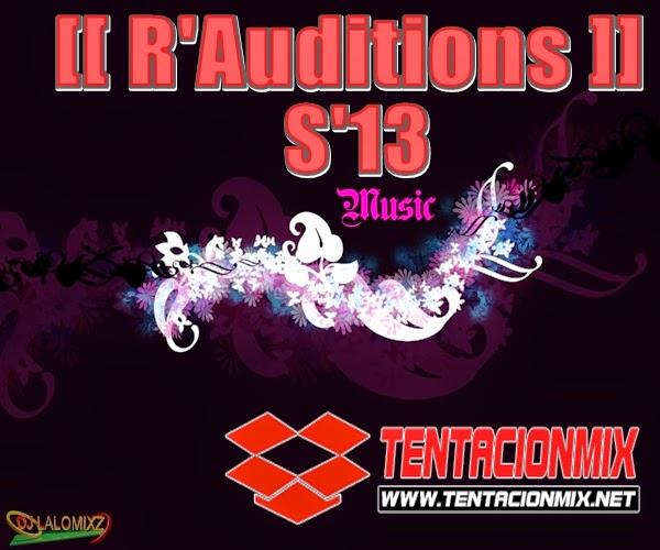 Descargar Pack R'Auditions S'13