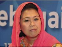 Fadli Zon Tolak Minta Maaf, Yenny Wahid Kesannya Angkat Bicara Keras. Tanggung Resikonya