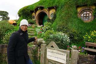 HOBBITON™ MOVIE SET TOUR with Sony A6000_7