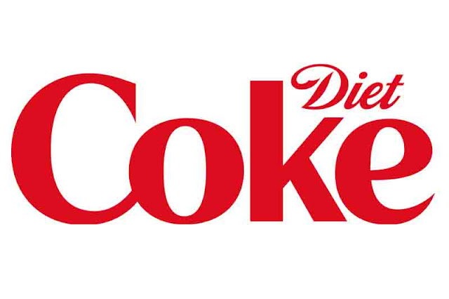 diet coke sweetener