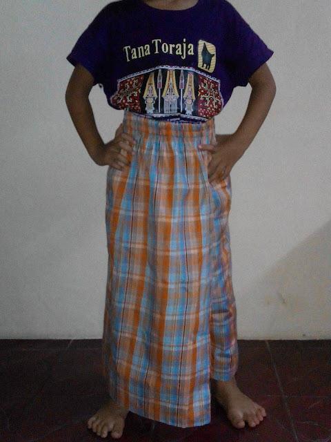 Celana Sarung Anak Murah terbaru 2016