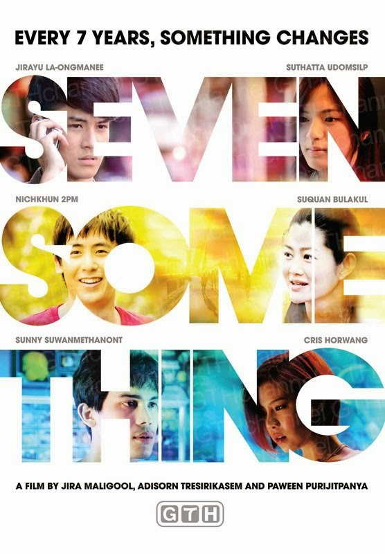 Seven something thailand movie