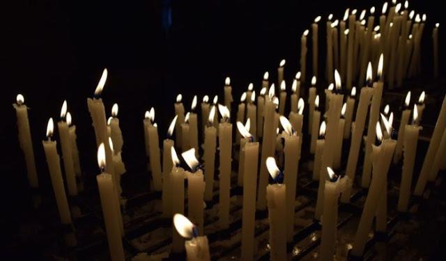 Λουτρός: Θρήνος από τον ξαφνικό χαμό του Βαγγέλη Αναστασόπουλου