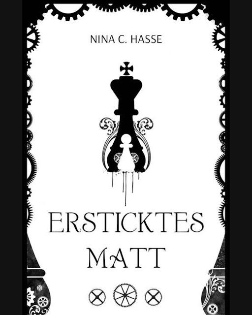 Ersticktes Matt - Nina C. Hasse