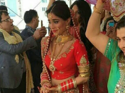 Soumya wedding