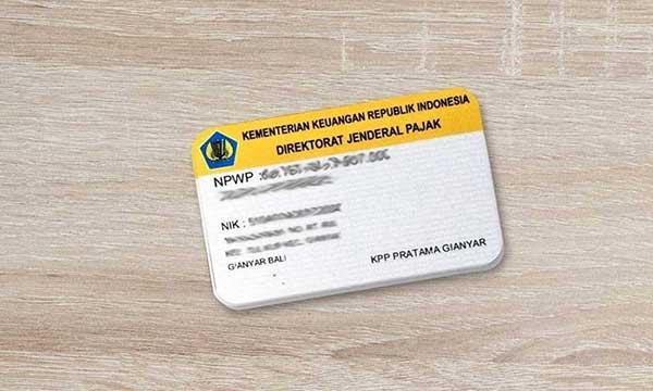 Buka Rekening BNI Tidak Wajib Punya NPWP