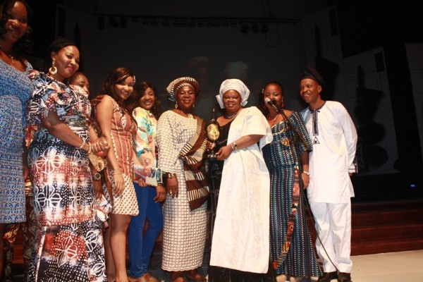 Image result for Yoruba Film FestivaL