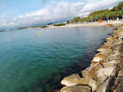 Playa de Cambrils