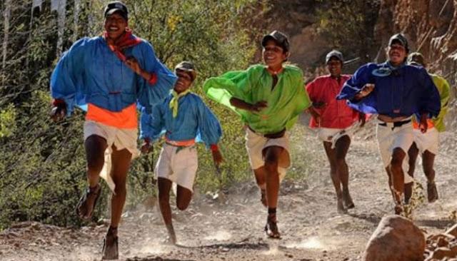 Ini Dia Lima Fakta Menarik Seputar Suku Pelari Cepat Tarahumara