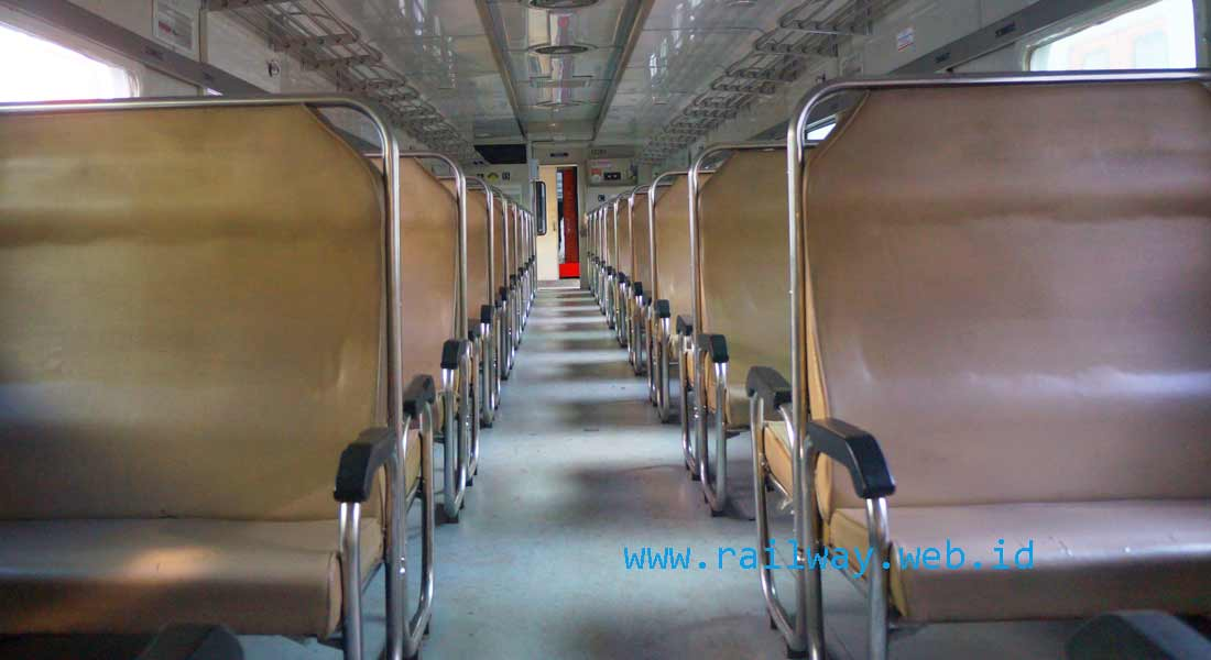 Daftar Harga Tiket Kereta Api Jakarta Yogyakarta Terbaru