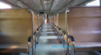 Kereta Api Jakarta Yogyakarta