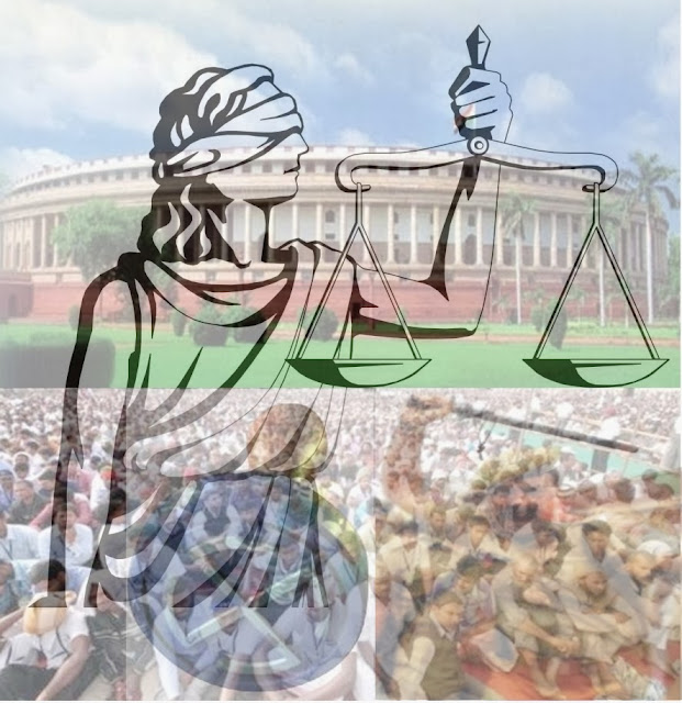Court review: This is a brilliant critique of Indian judiciary