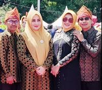 Festival Lawata Dibuka, Walikota Apresiasi Partisipasi Masyarakat Kota Bima