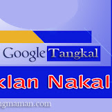 Google Tangkal Iklan Nakal
