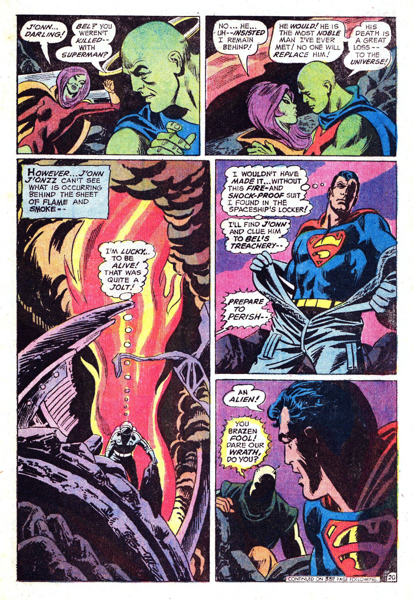 Read online World's Finest Comics comic -  Issue #212 - 25