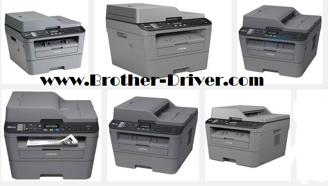 Brother Printer Drivers Downloads L2700dw