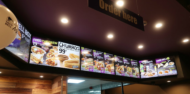 Danielle Levy, Taco Bell, tacos, nachos, taco bell uk, Liverpool, churros,