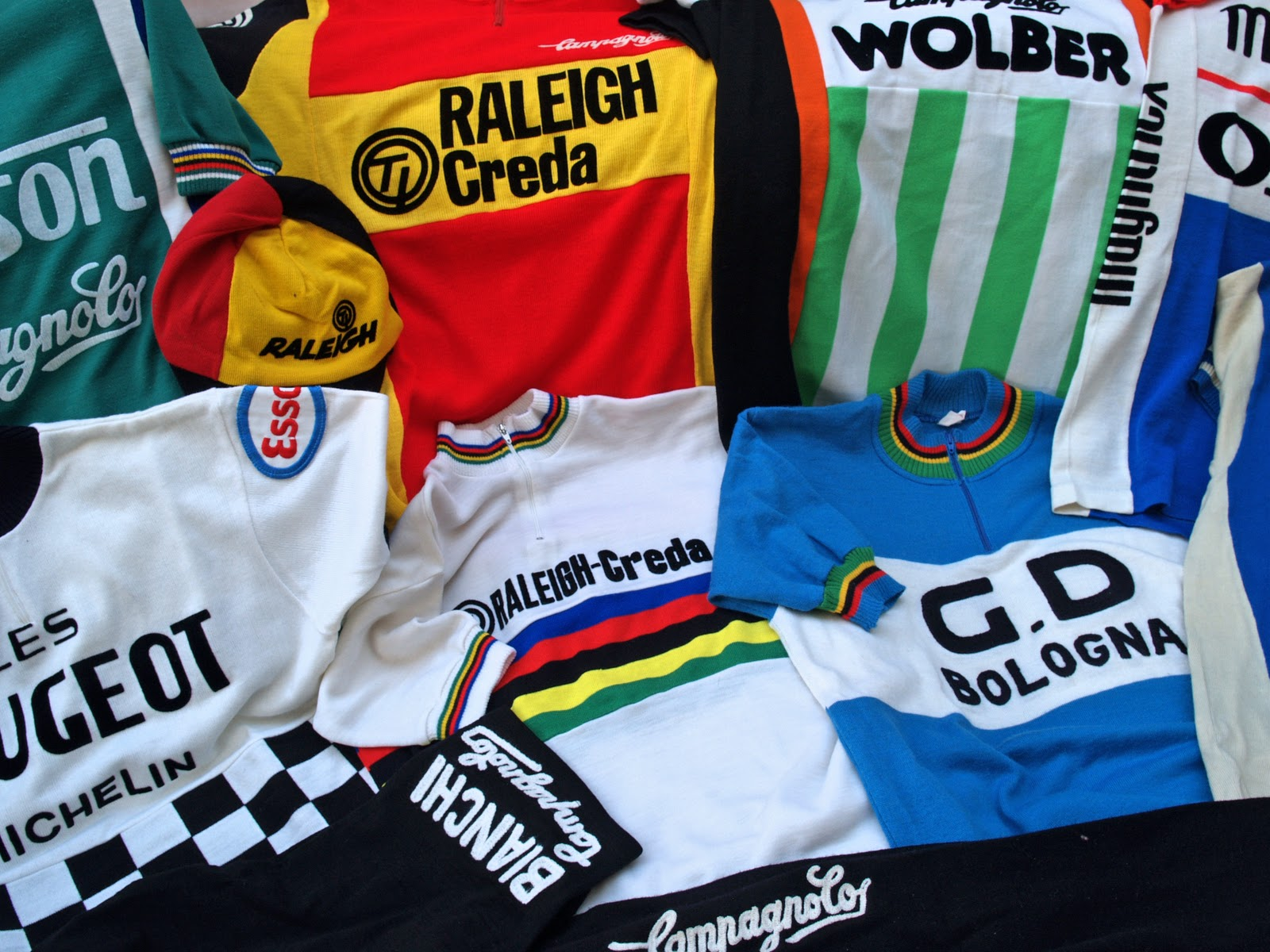 For the middle-aged cycling man of style there s vintage cycling jerseys 60a6fd4b7