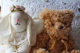 Marriage Of Bunnies And Bears