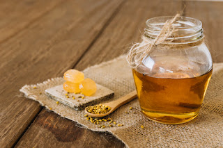 9 Honey Benefits for a Tasty Diet Doesn't Make Fat